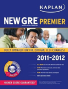 New GRE 2011-2012 Premier [With CDROM]