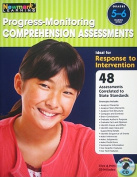 Progress-Monitoring Comprehension Strategy Assessments for Grades 5-6