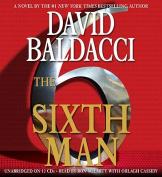 The Sixth Man [Audio]