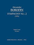 Symphony No.2: Study Score