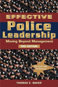 Effective Police Leadership