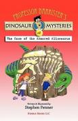 Professor Barrister's Dinosaur Mysteries #2