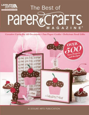 The Best of Paper Crafts Magazine