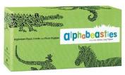 Alphabeasties: Flash Cards