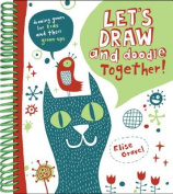 Let's Draw and Doodle Together!