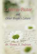 Letter to Pastor and Other People's Letters