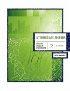Intermediate Algebra 2nd Edition
