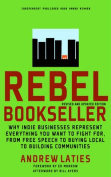 Rebel Bookseller (Revised and Updated)