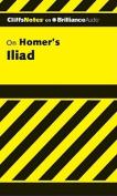 Iliad (Cliffs Notes (Audio)) [Audio]