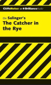 The Catcher in the Rye (Cliffs Notes  [Audio]