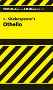 Othello (Cliffs Notes (Audio)) [Audio]