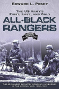 The US Army's First, Last, and Only All-Black Rangers