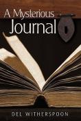A Mysterious Journal