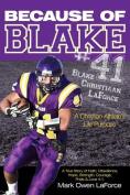 Because of Blake #41