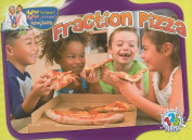 Fraction Pizza (Happy Reading, Happy Learning