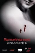 Mas muerto que nunca = Dead as a Doornail [Spanish]