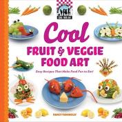 Cool Fruit & Veggie Food Art