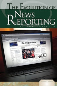 Evolution of News Reporting