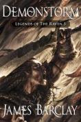 Demonstorm (Legends of the Raven