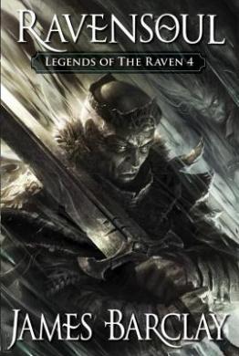 Ravensoul (Legends of the Raven (Pyr))
