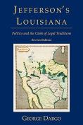 Jefferson's Louisiana