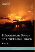 Personal Power Books (in 12 Volumes), Vol. VI