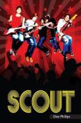 Saddleback Educational Publishing 9781616512521 Scout