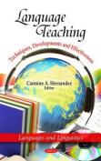 Language Teaching