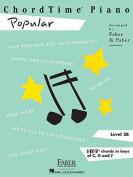Chordtime Piano - Popular