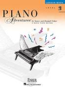 Faber Piano Adventures Level 2B
