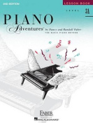 Faber Piano Adventures Level 3A