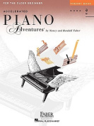 Accelerated Piano Adventures, Book 2, Theory Book