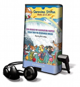 Geronimo Stilton, Books 22 & 24 [Audio]