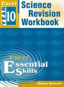 Excel Year 10 Science Revision Workbook
