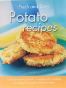 Potato Fresh And Tasty