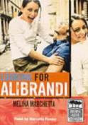 Lkg for Alibrandi [Audio]