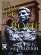 The First Man in Rome [Audio]