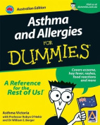 Asthma and Allergies for Dummies Australian Edition