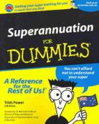 Superannuation for Dummies