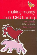 Making Money from CFD Trading