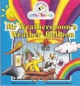 Mr Weatherspoon's Weather Balloon