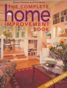 Complete Home Improvement Book