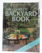 Complete Backyard Book