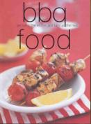 BBQ Food (Bitesize)