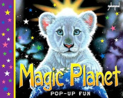 Magic Planet Pop up