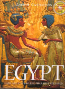 Egypt Land and Lives Pharoahs and CD Cased