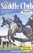 Saddle Club Bindup 28
