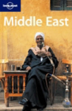 Middle East (Lonely Planet Country Guides)