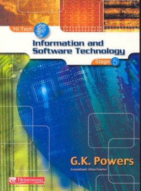 Hi Tech: Information and Software Technology: Student Pack