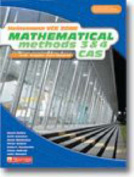 Mathematical Methods 3 and 4